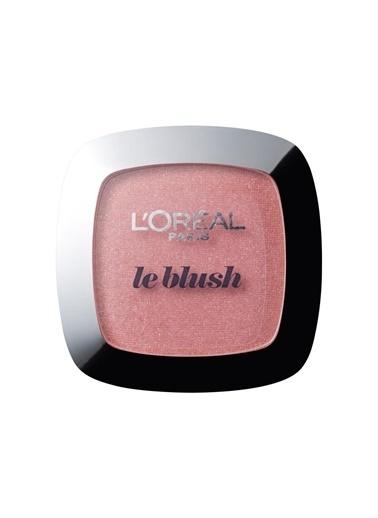 L'Oréal Paris True Match Blush 90 Numara Luminous Allık Pembe